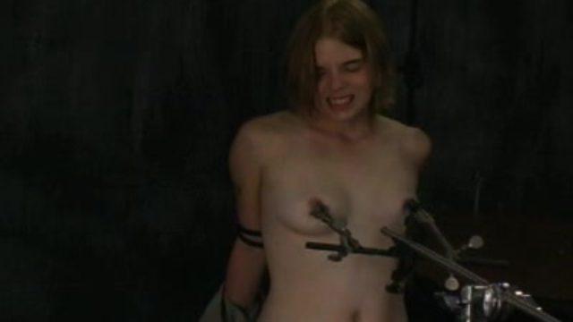 Danielle Funbag Torture