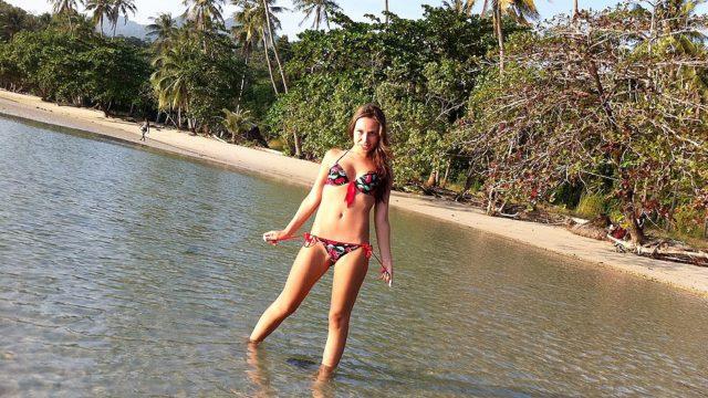 Unbelievable Seaside Skin Flick Vid