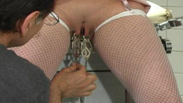 Puss Torture Eight Erika