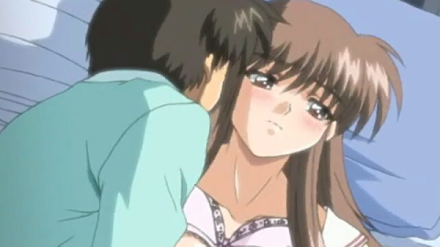 Bashful And Harmless Manga Porn Sweetheart With Large Knockers Will Get Pinkish Cunny Slurped