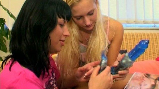 Teenager Women Sapphic Hookup Practice