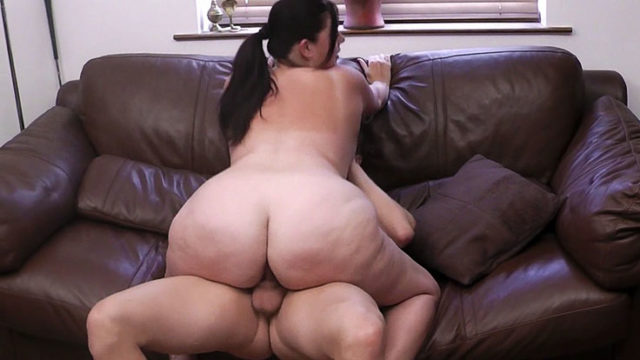 Useless Bbw Hottie Picked Up And Pummeled