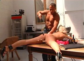 Unique Pornographic Star In Extraordinaire Large Shaft, Large Culo Porno Movie