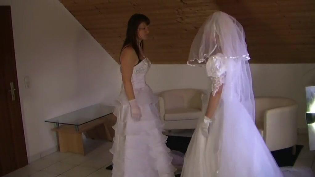 Bridal Brawl