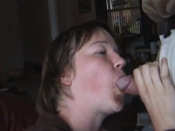Linda Deep Throating Penis