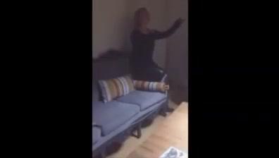 Marvelous Fledgling Buttfuck, Arab Grownup Clamp