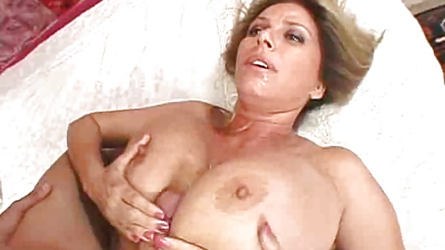 Molten Cougar Fat Bra-stuffers