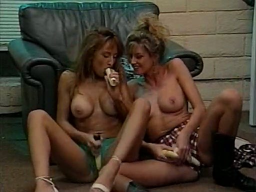 Leena, Asia Carrera, Tom Byron In Antique Hookup Website