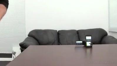 Backroom Audition Sofa – Becca