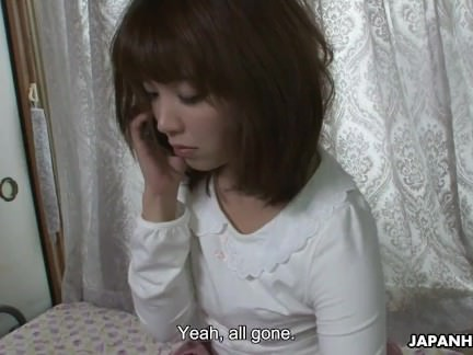 Super-naughty Chinese Wifey Wanks Whilst A Few Voyeurs Witness And Stroke