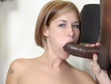 Gigantic Weenie Eating
