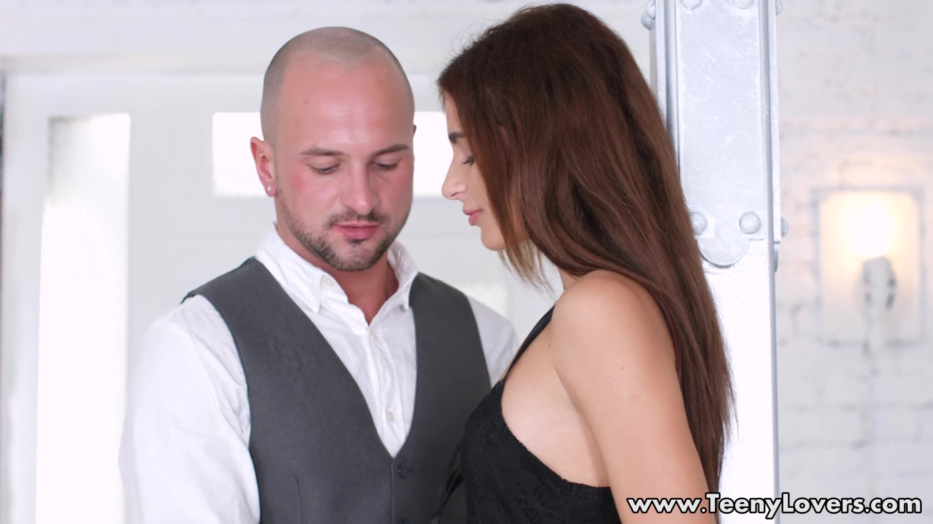 Teeny Paramours – Kate Wealthy – Delightful Fuck-a-thon With Teenager Bf