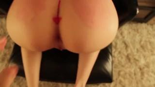 Anal Slut Training – Bum To Gullet, Teenager, Ass Fucking Internal Cumshot, Pov