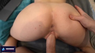 Sister Requested For A Rubdown And Embarked Hump
