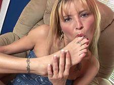 Jeans Goddess